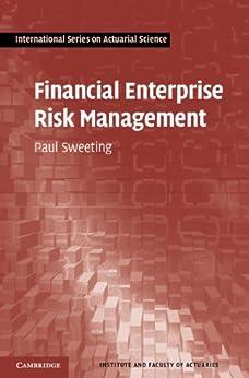 Financial Enterprise Risk Management par [Sweeting, Paul]