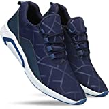 layasa Men's Running Shoes