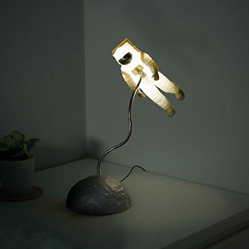 Box 51 Lampada Originale Gift Astronaut, Multi