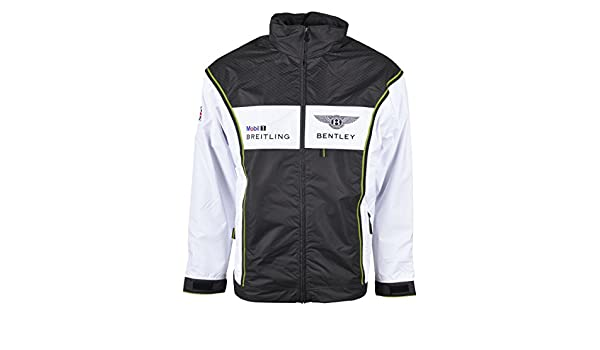 d90766192 Bentley Motorsport Rain Jacket (M): Amazon.co.uk: Car & Motorbike