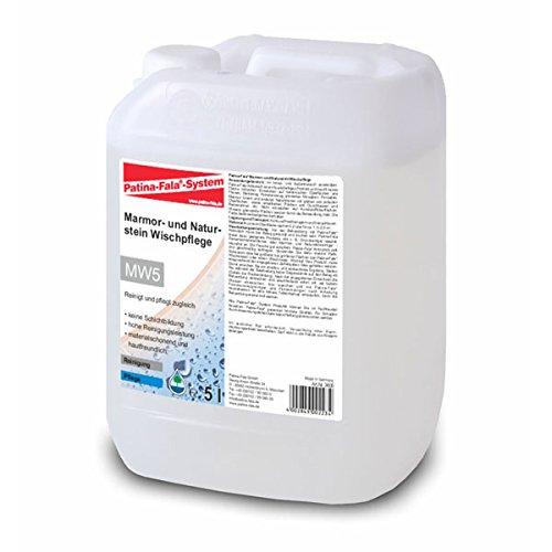 Patina-Fala® MW5 Marmor- und Naturstein Wischpflege - 5 Liter