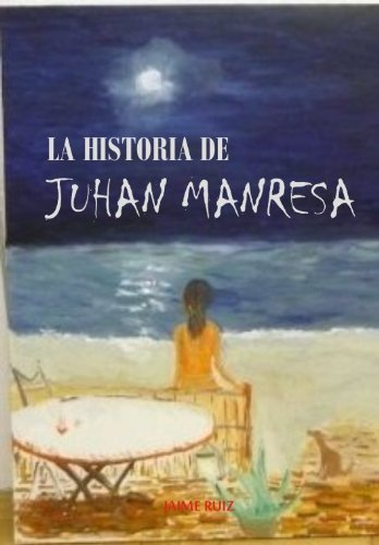 La Posada Oscura (O la Historia de Juhan) por Jaime Ruiz