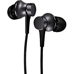 Xiaomi 362887Auriculares In-Ear Mi Piston Basic Negro