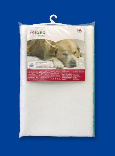 Artikelbild: Vetbed Petlife Original Decke für Hunde und Katzen (weiß)