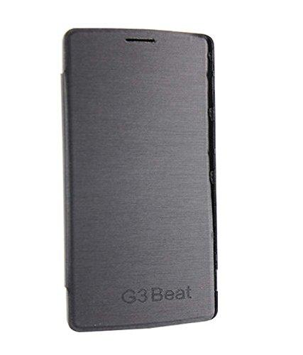 Ascari Flip Cover For LG G3 Beat LG D722