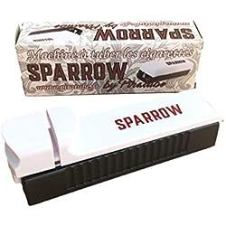 Tubeuse Sparrow by Piratube, machine à tuber les cigarettes