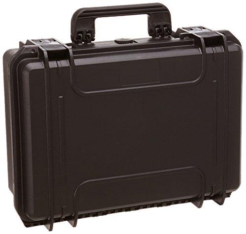 Preisvergleich Produktbild COP Hartschalenkoffer Modell MAX 430, 19, 1 Stück, PPMAX430B