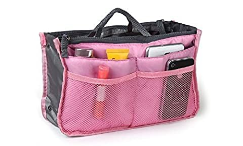 THE #1 Rated Go Beyond (TM) Travel Insert Organizer Compartment