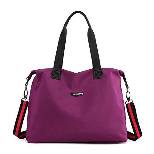 BBAGG Einfach, lässig, Leinwand, groß, Handtasche, Dame, Umhängetasche, Hobo Baglila - Lässige Hobo