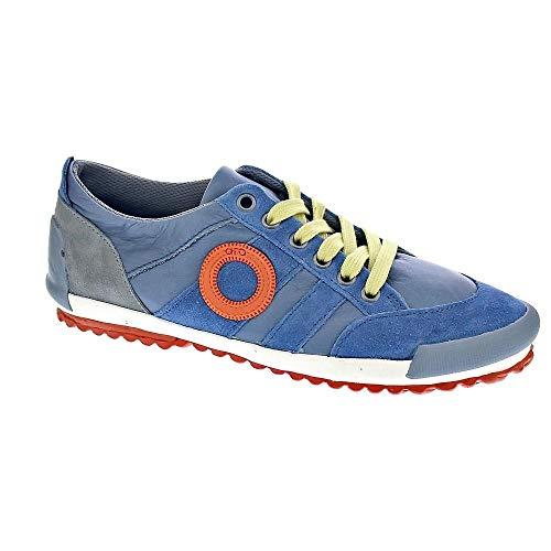 Aro Ido Wash - Zapatillas Bajas Mujer Azul Talla 38