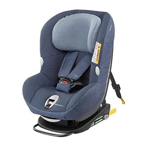 Bébé Confort Siège Auto Isofix Groupe 0+/1 Milofix Nomad Blue