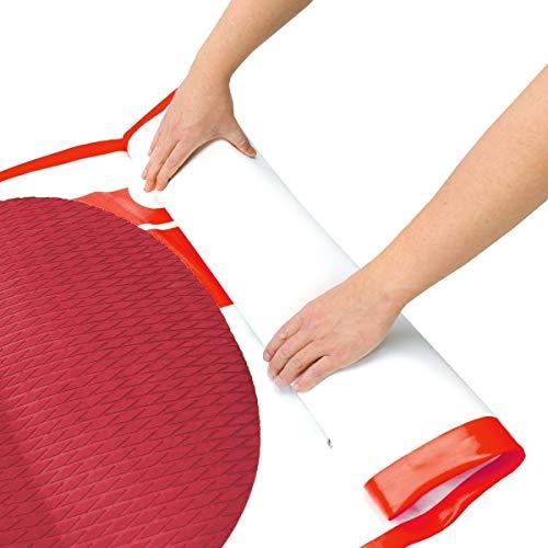 Zoom IMG-2 ecd germany tavola gonfiabile paddle