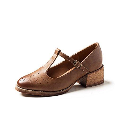 Chaussures pour femmes/Chaussures de loisirs UK/Chaussures pointues à la mode C