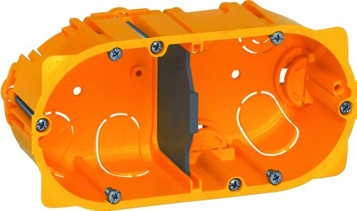 legrand-leg90542-boite-dencastrement-2-postes-batibox-plaque-de-platre-profondeur-40-mm