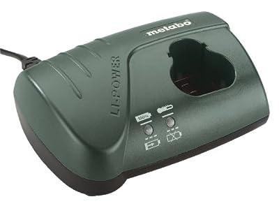 Metabo 627064000 Ladegerät LC 40, 10.8 V, EU, Power Maxx 12