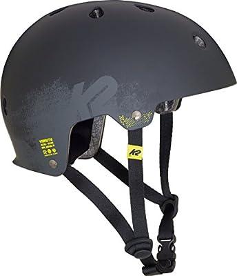 K2Varsity Helmet Black Casco