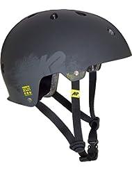 K2 Varsity Helmet Black Helm
