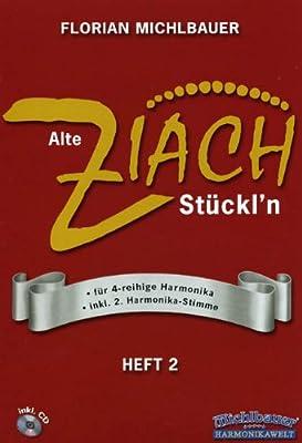Alte Ziach Stueckl'N 2. Handharmonika