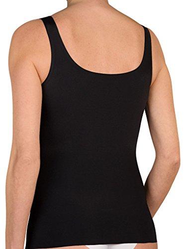 Conturelle Solid Hemd , Shapewear 818813 Schwarz