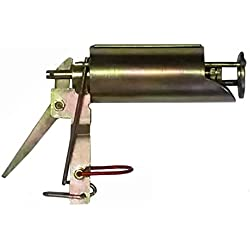 Voss.farming Fusil à taupes et campagnols tue taupe/campagnol avec fixation, sans cartouches