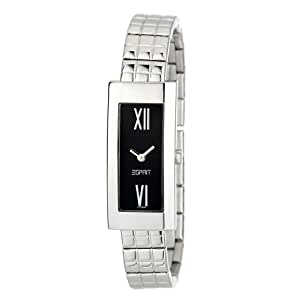 Esprit Damen-Armbanduhr Pure Obsession Schwarz ES101462002