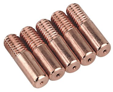 SEALEY MIG951 0 6 MM TB14 CONTACTO PUNTA (PACK DE 5)