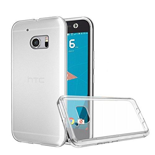 custodia-htc-10-kktick-morbida-trasparente-tpu-silicone-bumper-cover-crystal-clear-slim-shock-absorp