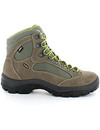 AKU Nemes Plus Low - Calzado - marrón 46 2016 Zapatillas Casual campz el-gris Cuero