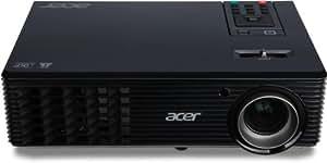 Acer X112 Vidéoprojecteur 1920 x 1200 Noir