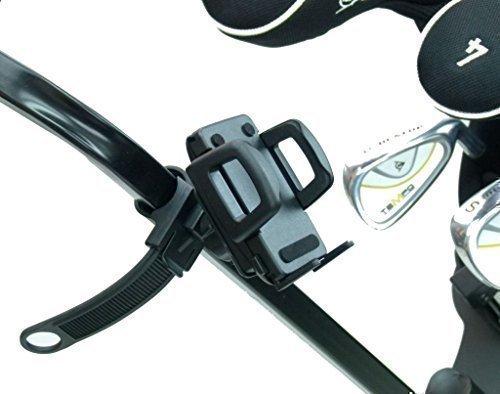 Buybits Golfwagen Halterung für Garmin Appraoch G6 G7 G8 GPS ( Sku 19749 ) (Gps-cart Mount)