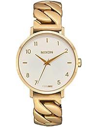 Nixon Damen-Armbanduhr A1213-2893-00