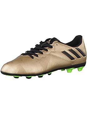big sale 74423 7a496 adidas Messi 16.4 Fxg J, Scarpe da Calcio Unisex – Bambini
