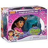 Nickelodeon Dora et amis de sourire magique, 3pc