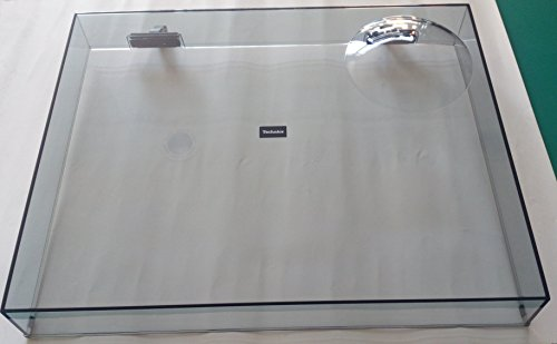Kit Coperchio - snodi preassemblati originali giradischi TECHNICS SL1200G SL-1200MK2 SL-1210MK2