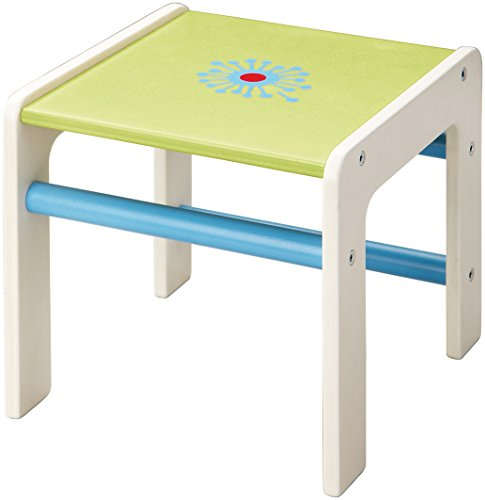 HABA Flower Burst Doll Table by HABA