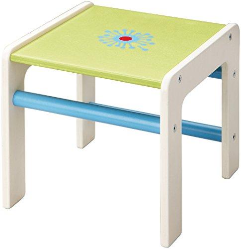 Haba 5640 Puppentisch Pusteblume, Kleinkindspielzeug