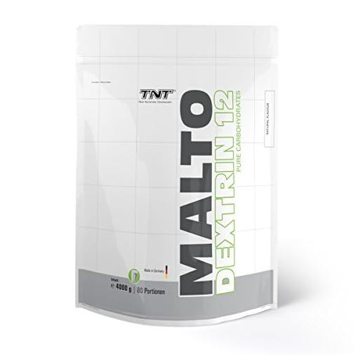 Maltodextrin 12 TNT