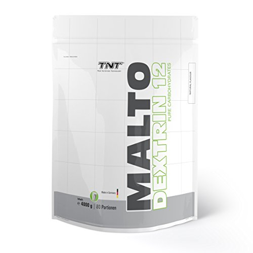 Maltodextrin 12