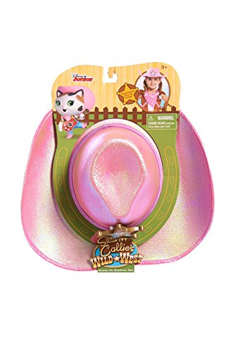 Sheriff Callie Cowgirl Hat by Sheriff Callie