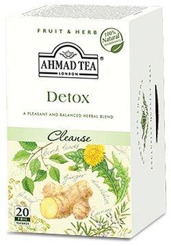 Ahmad Tea Infuso Detox 20