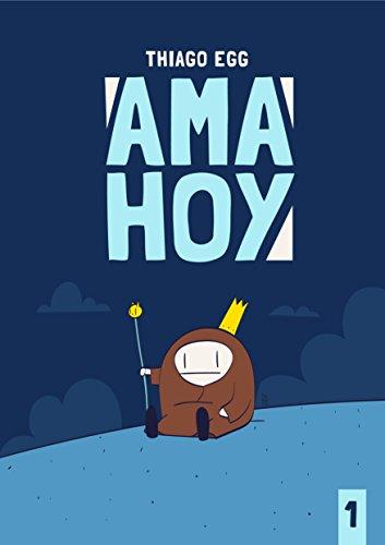 Amahoy (Portuguese Edition) por Thiago Egg