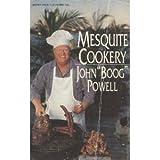 Mesquite Cookery