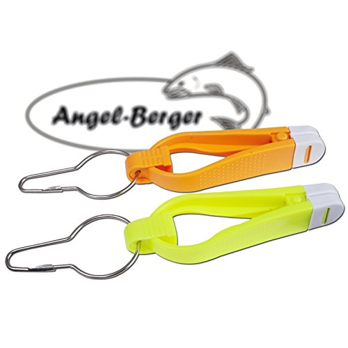 Angel Berger Universal Planerboard Clips 4 Stück -