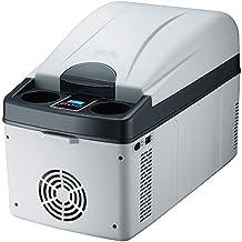 YSYW Refrigerador del Coche, Refrigerador para Automóvil Compresor De 20 litros Refrigerador Portátil De Doble