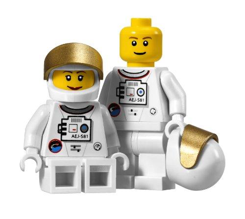 Imagen 5 de LEGO 10213 - Lanzadera espacial