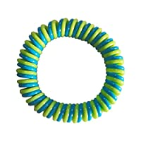 Buddsbuddy Insect Repellent Band (Green)