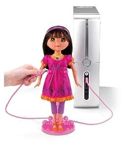 Mattel Dora Links Doll