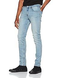 Cheap Monday Tight Stonewash Blue, Jeans Homme