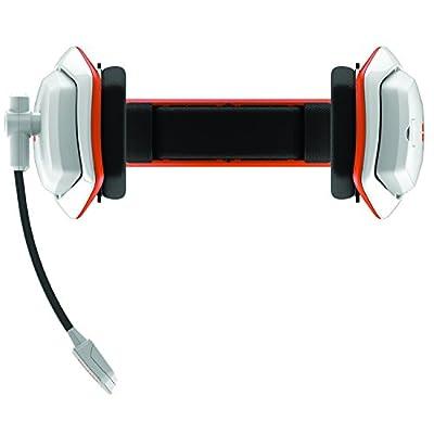 Tritton Katana 7.1 HD - headsets (Wired/Wireless, RF Wireless, PC/Gaming, Circumaural, 20 - 20000 Hz, Binaural)