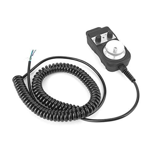 5V CNC-Handrad, Handpulsgenerator, Entstörung, Fernübertragung, für CNC-Werkzeugmaschinen, Druckmaschinen